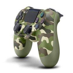 Manette Playstation 4 sans fil dualshock 4