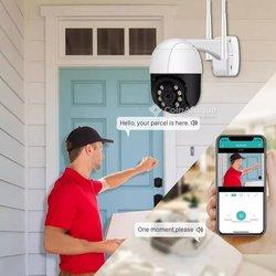 Caméra wi-fi smart