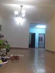 Location appartement 3 pièces - Logpom