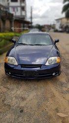 Hyundai 2001