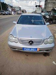 Location Mercedes