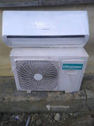 Climatiseur Hisense