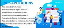 Conception d'application mobile
