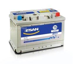 Batterie Esan 75 Ah