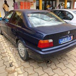 BMW 6 series 1996