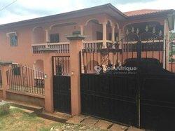 Vente villa 18 pièces - Yaoundé