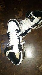 Baskets Nike Air Jordan