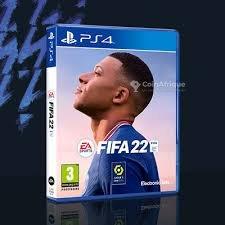 Jeu Fifa 22