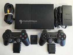 Console Playstation 2
