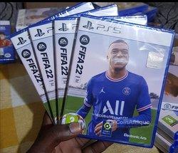 Cd fifa 22 PS4