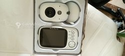Caméra de surveillance bébé
