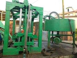 Machines à parpaings
