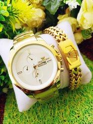 Montre - bracelet Rolex