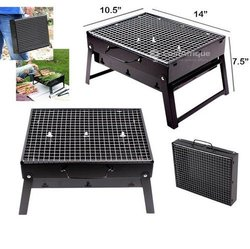 Grille barbecue manuelle