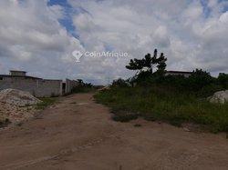 Terrains 800 m2 - Bingerville