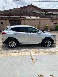 Hyundai Coupé 2016