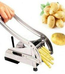Machine découpe-pommes