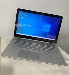 PC HP Envy x360 Convertible 15 core i7