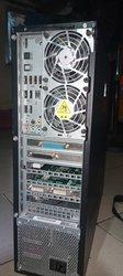 PC architecture Lenovo Thinkstation intel xeon serveur c20
