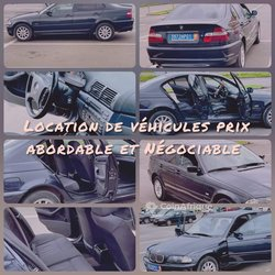 Location - BMW 2 series 2000