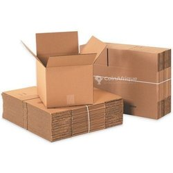 Cartons d'emballage personnalisables