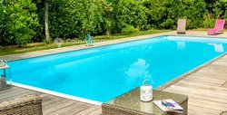 Entretien - nettoyage de piscines
