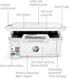 Imprimante tout en un laser M28 avec wifi