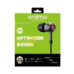 Écouteurs Oraimo oep-e36