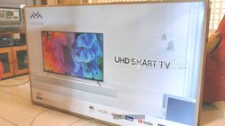 "LG Smart TV 50"""