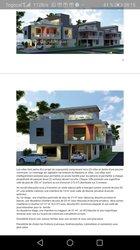 Vente Résidence 330 m² - Kpogan