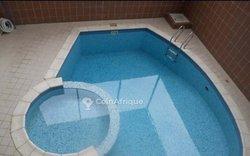 Location appartement meublé 2 pièces - Marcory Zone 4