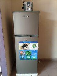 Réfrigérateur Néon - 174 litres