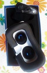 Casque VR à manette