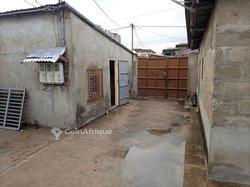 Vente maison locative - Houéyiho
