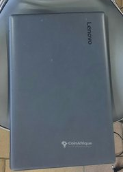 PC Lenovo Ideapad 81H5