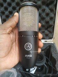Micro studio AKG P220