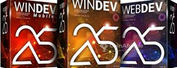 Pack logiciel Windev 25