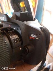 Appareil photo Canon Rebel T100