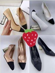 Chaussures talons femme