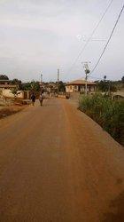 Vente terrain - Nkolfoulou