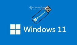 Installation Windows 11