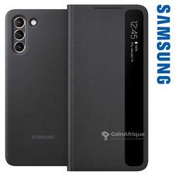 Etui intelligent Samsung Galaxy Note  - S