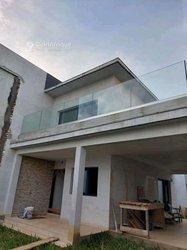 Location villa duplex 5 pièces - Riviera Faya