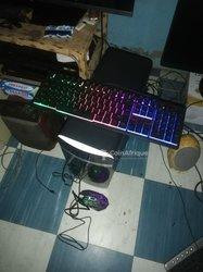 PC Asus Gamer