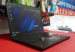 PC Lenovo Thinkpad T440S - core i7