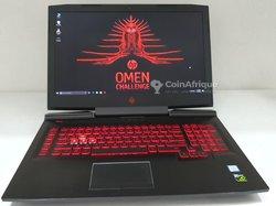 PC Gamer Omen 17 core i7