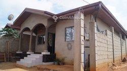 Vente Villa 4 pièces - Yaoundé