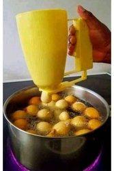 Découpe beignet