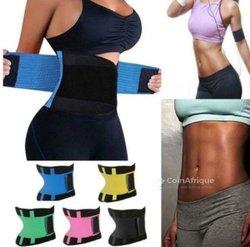 Gaine corset de fitness
