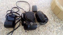 Caméra GH4